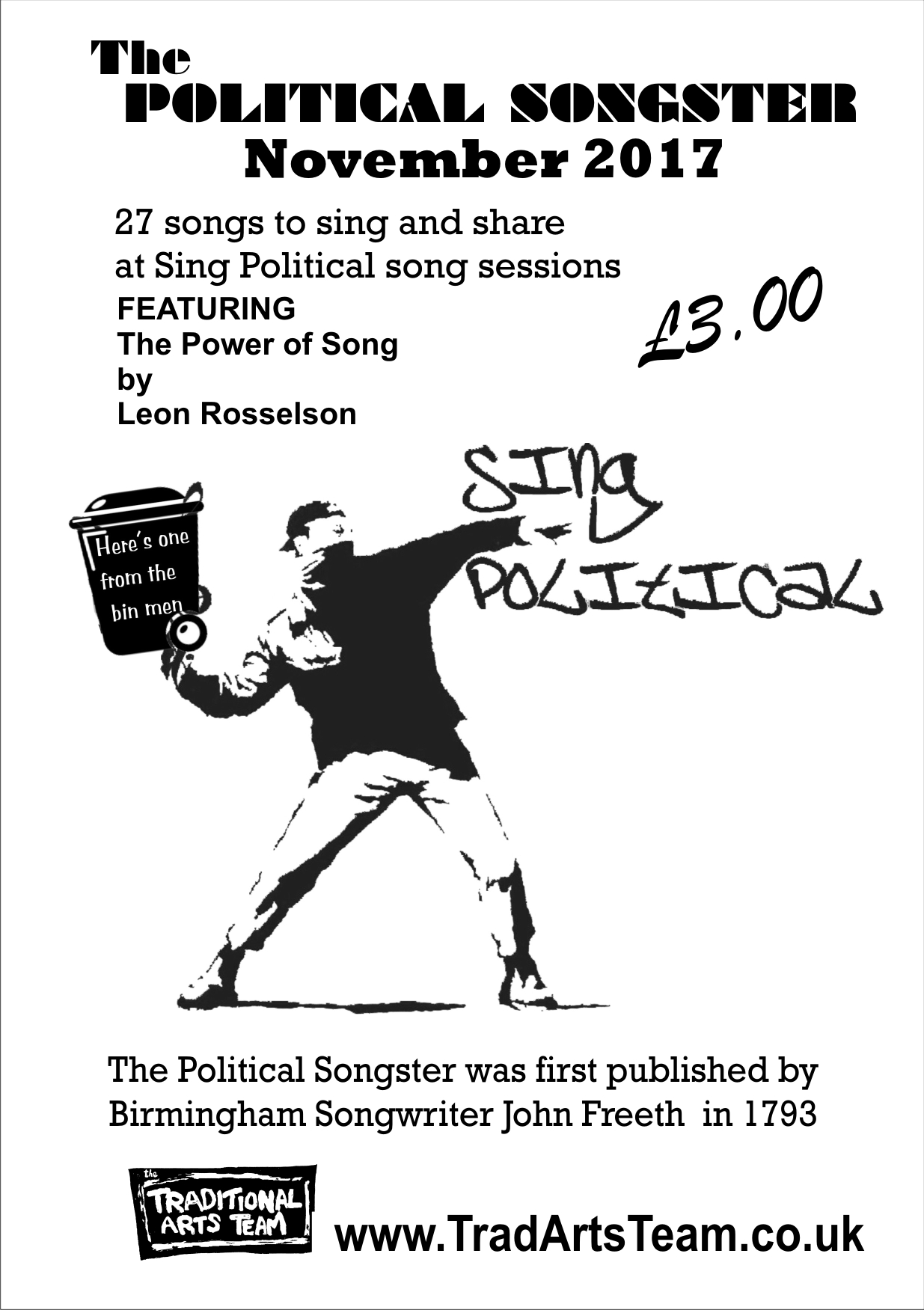 Political Songster